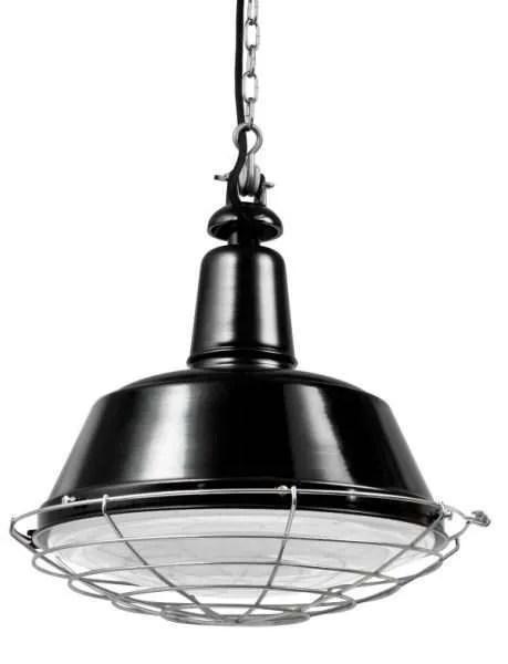 Berlin glas kooilamp