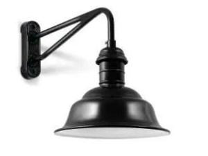 bauhaus Dortmund wandlamp
