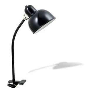 Dusseldorf klemlamp 1