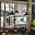 ebolicht solingen bielefeld project BINK lampen