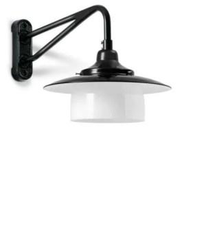 Hannover ring wandlamp 1