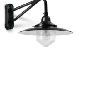 Hannover stolp wandlamp 1