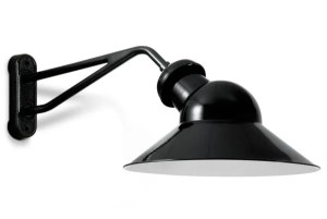 Regensburg wandlamp 1