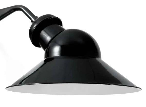 Regensburg wandlamp detail