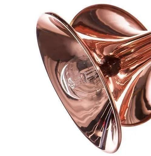 Botti hanglamp detail