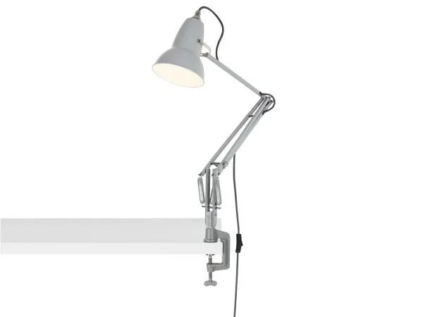 Original 1227 klem lamp Dove Grey 3