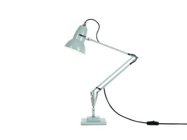 Original 1227 bureaulamp Dove Grey 2