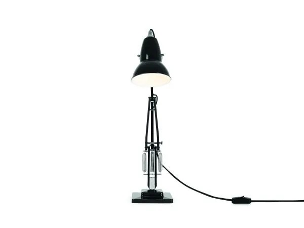 Original 1227 bureaulamp Jet Black 4