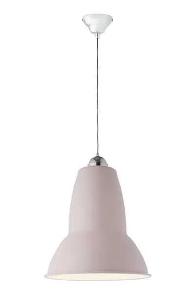 Original 1227 Gigant Anglepoise hanglamp Blossom Pink