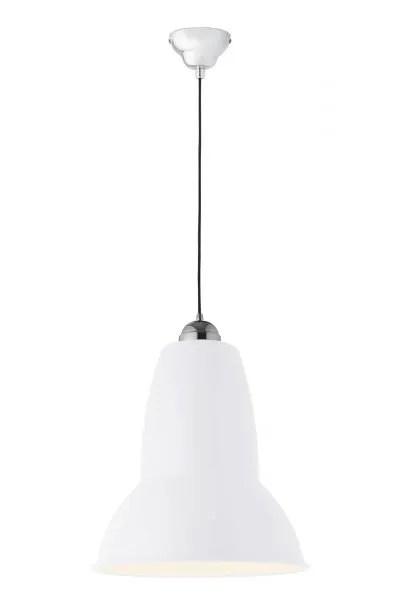 Original 1227 Gigant anglepoise hanglamp - Alpine White