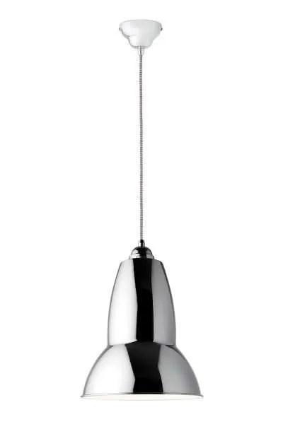 Original 1227 Maxi hanglamp anglepoise chroom 1