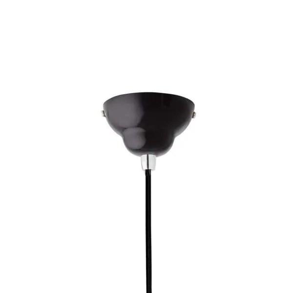 Original 1227 Maxi hanglamp anglepoise Jet Black 3