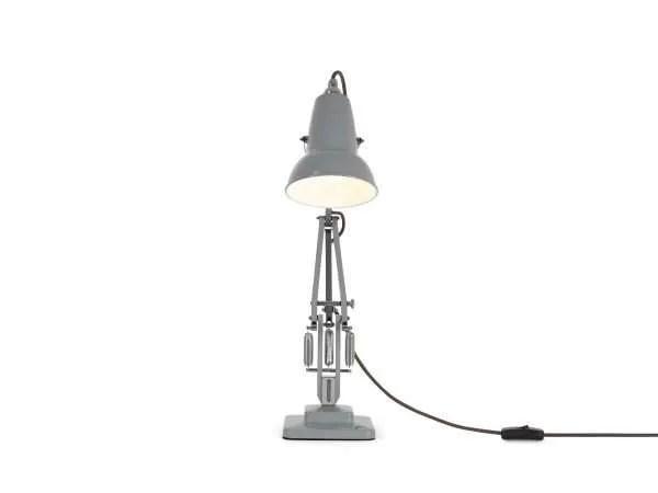 Original 1227 Mini bureaulamp Dove Grey 4 BiNK
