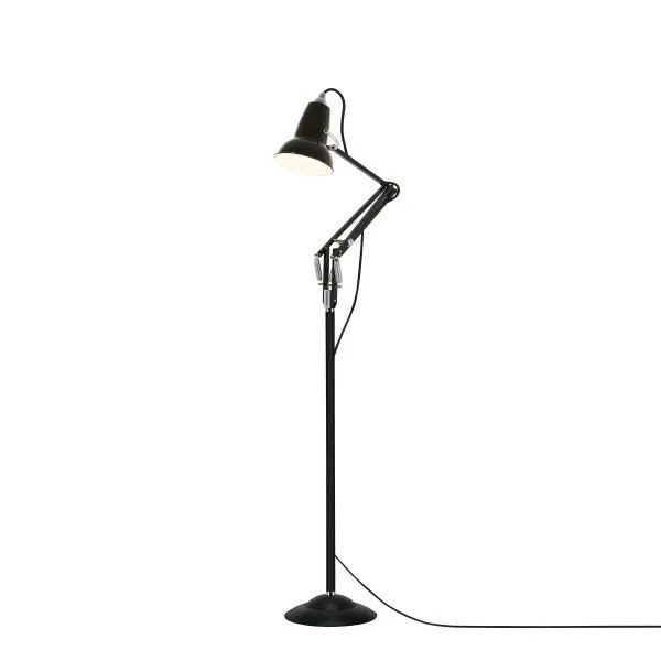 Original 1227 Mini vloerlamp - Jet Black 3