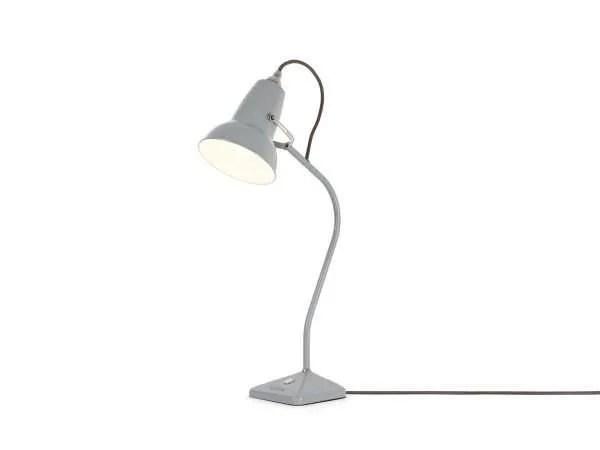 Original 1227 Mini bureaulamp Dove Grey 2