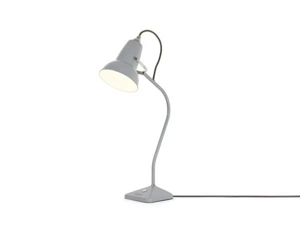Original 1227 Mini bureaulamp Dove Grey 2