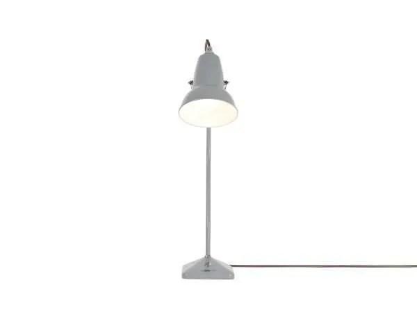 Original 1227 Mini bureaulamp Dove Grey 3