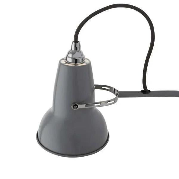 Original 1227 Mini bureaulamp Dove Grey 5