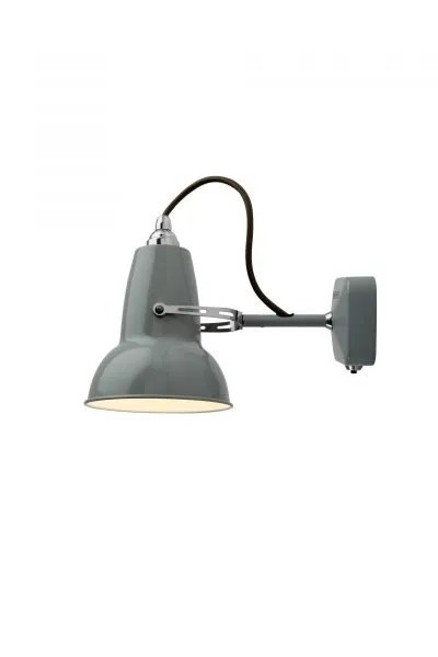 Original 1227 Mini Wandlamp Dove Grey 1