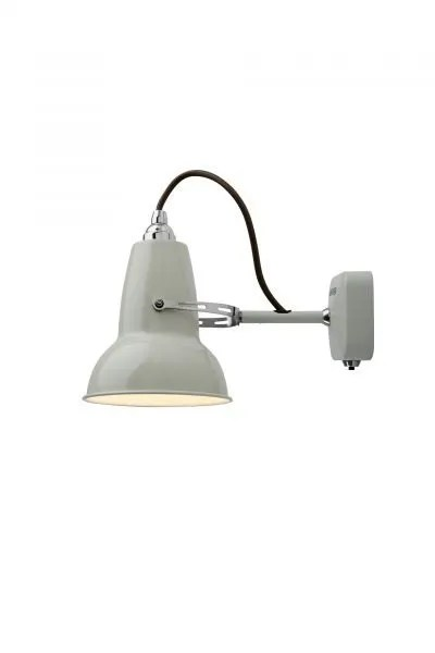 Original 1227 Mini Wandlamp Linen White 1
