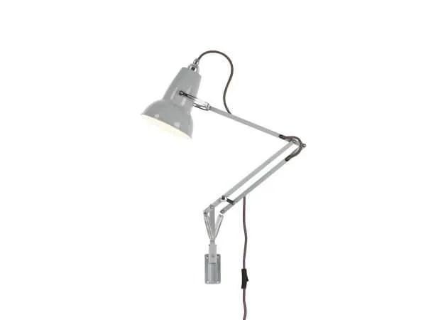 Original 1227 Mini wandlamp Dove Grey 2 BINK