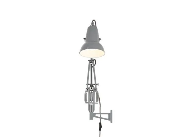 Original 1227 Mini wandlamp Dove Grey 3 BINK