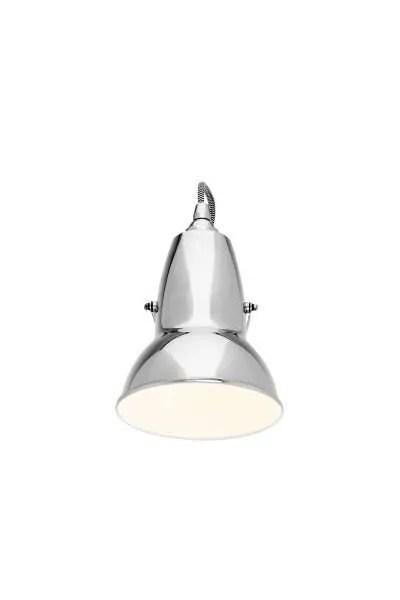 Original 1227 wandlamp anglepoise chroom 3