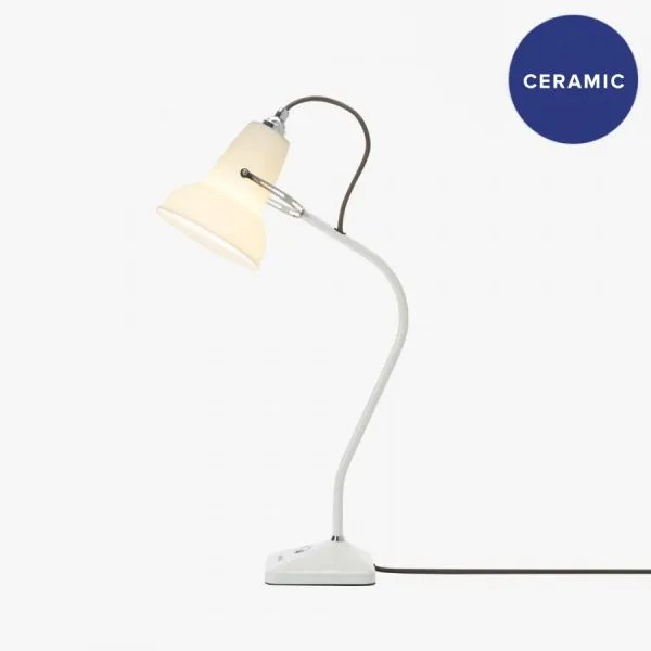 mini ceramic anglepoise 1227 BINK 1