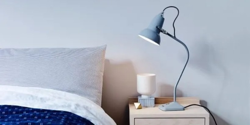 Anglepoise 1227 mini bureaulamp