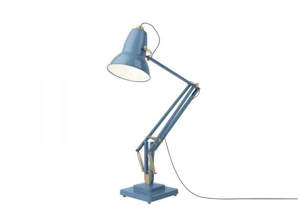 Original-1227-koperen anglepoise-Giant-vloerlamp Dusty Blue 3