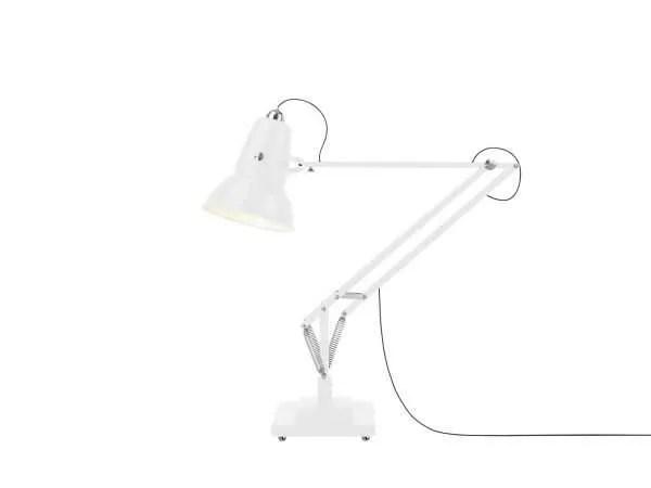 Original 1227 Giant Floor Lamp Alphine White 1