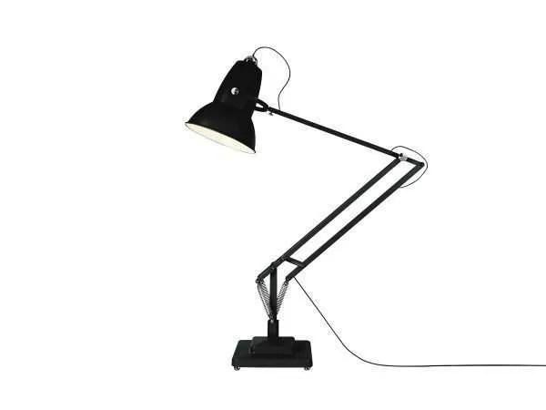Original 1227 Giant Floor Lamp Jet Black 2 (Matte)