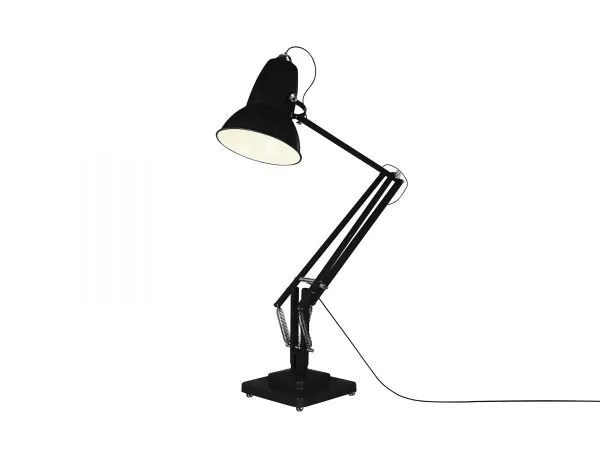 Original 1227 Giant Floor Lamp Jet Black 3 (Matte)