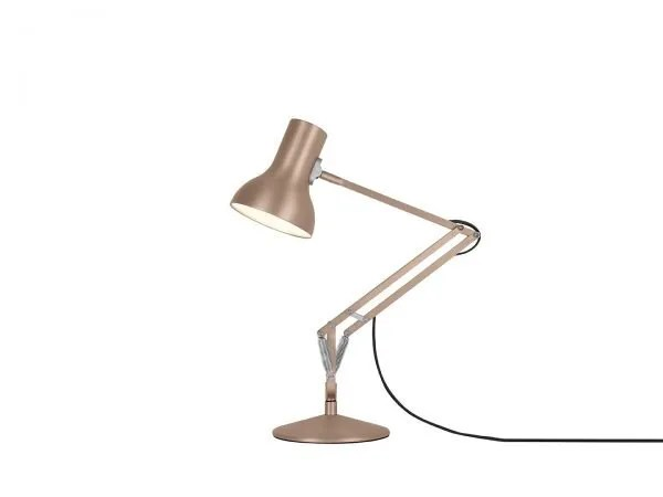 Anglepoise type 75 Mini bureaulamp Copper Lustre 2