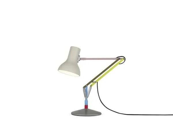 Type 75 Mini Anglepoise bureaulamp Paul Smith One 1