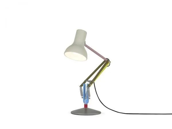 Type 75 Mini Anglepoise bureaulamp Paul Smith One 3