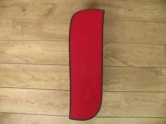 rood zwart letterlamp I 1