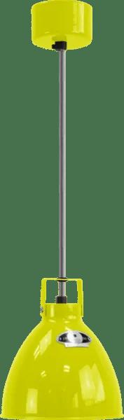 Jielde-Augustin-A160-Hanglamp-Geel-RAL-1016