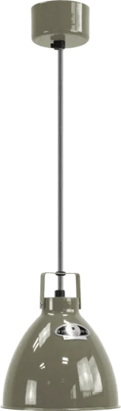 Jielde-Augustin-A160-Hanglamp-Grijs-RAL-7002