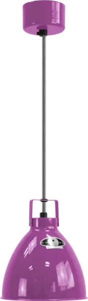 Jielde-Augustin-A160-Hanglamp-Paars-Fuschia-RAL-4008