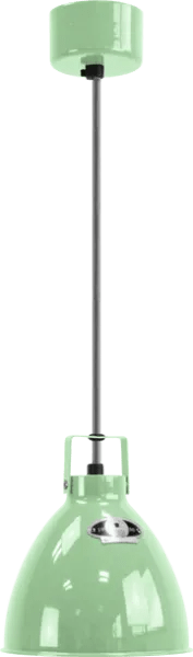 Jielde-Augustin-A160-Hanglamp-Water-Groen-RAL-6019