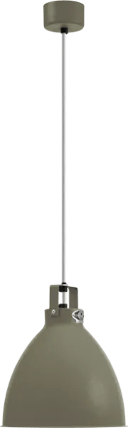 Jielde-Augustin-A240-Hanglamp-Grijs-RAL-7002