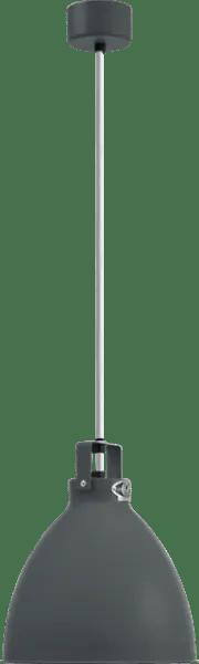 Jielde-Augustin-A240-Hanglamp-Grijs-RAL-7026