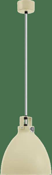 Jielde-Augustin-A240-Hanglamp-Ivoor-RAL-1015