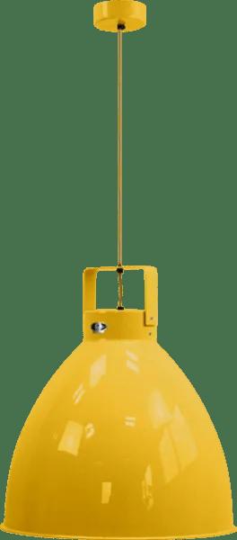 Jielde-Augustin-540-Hanglamp-Mosterd-RAL-1003