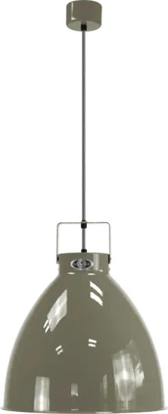 Jielde-Augustin-A360-Hanglamp-Grijs-RAL-7002