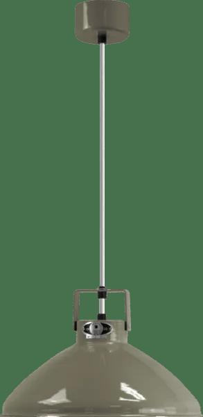 Jielde-Beaumont-B240-Hanglamp-Grijs-RAL-7002