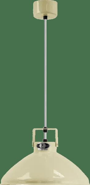 Jielde-Beaumont-B240-Hanglamp-Ivoor-RAL-1015