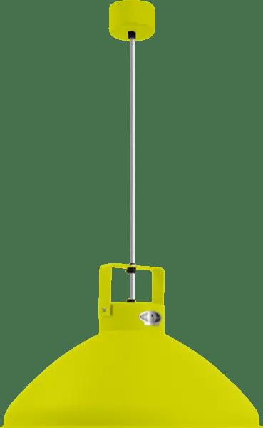 Jielde-Beaumont-B360-Hanglamp-Geel-RAL-1016