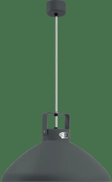 Jielde-Beaumont-B360-Hanglamp-Grijs-RAL-7026